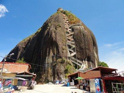 Guatape Tour - El Peñol