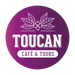 Toucan Cafe & Tours Home